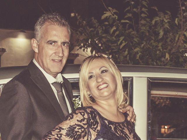 La boda de Victor y Alicia en Valencia, Valencia 48