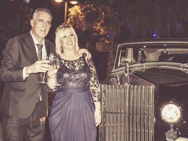La boda de Victor y Alicia en Valencia, Valencia 51
