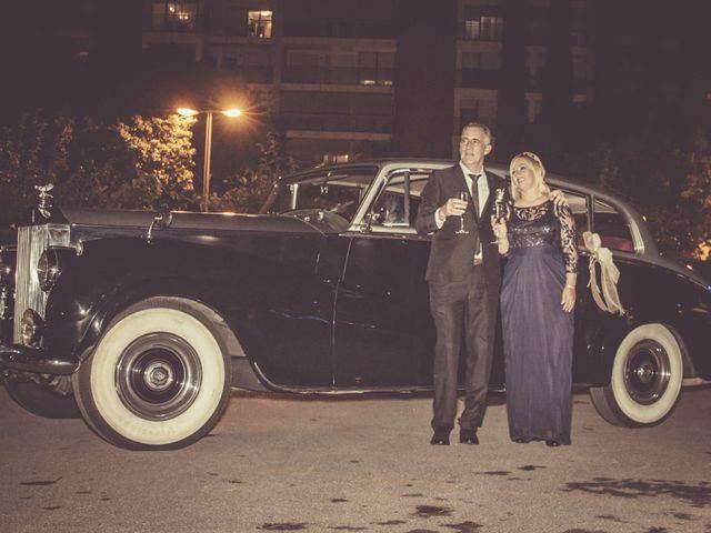 La boda de Victor y Alicia en Valencia, Valencia 52
