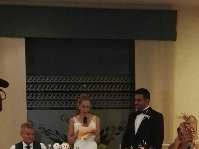 La boda de Jerónimo y María Isabel en Cartagena, Murcia 6