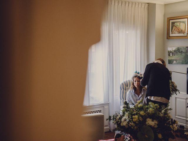 La boda de Jon y Raquel en Gordexola, Vizcaya 14
