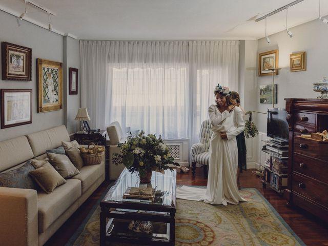 La boda de Jon y Raquel en Gordexola, Vizcaya 21