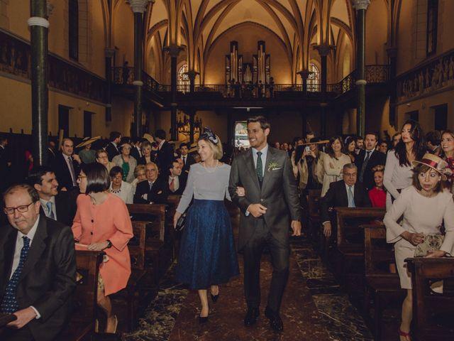 La boda de Jon y Raquel en Gordexola, Vizcaya 26