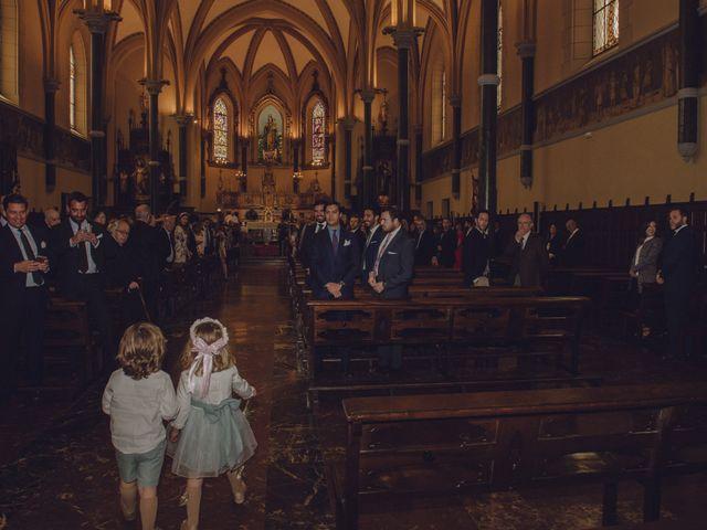 La boda de Jon y Raquel en Gordexola, Vizcaya 28