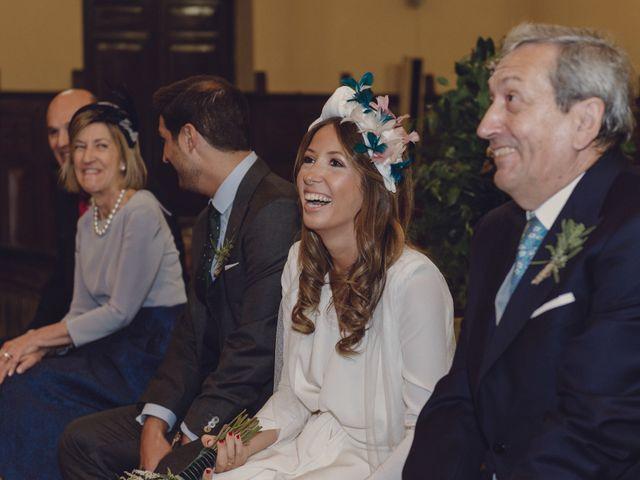La boda de Jon y Raquel en Gordexola, Vizcaya 30