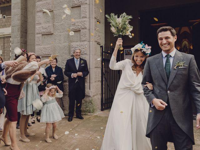 La boda de Raquel y Jon