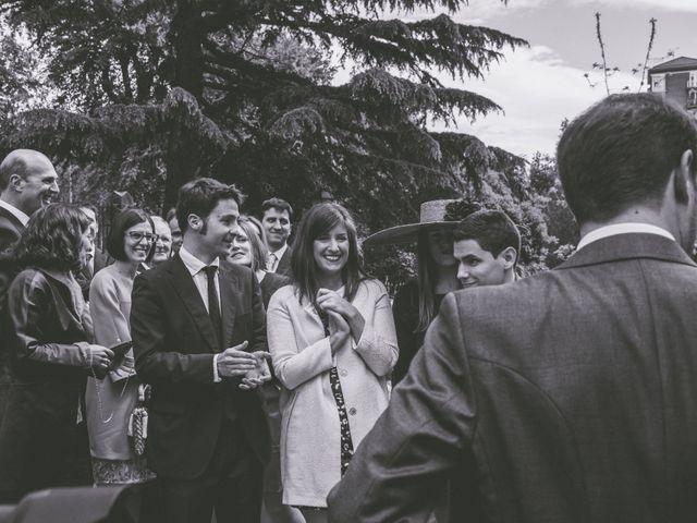 La boda de Jon y Raquel en Gordexola, Vizcaya 36