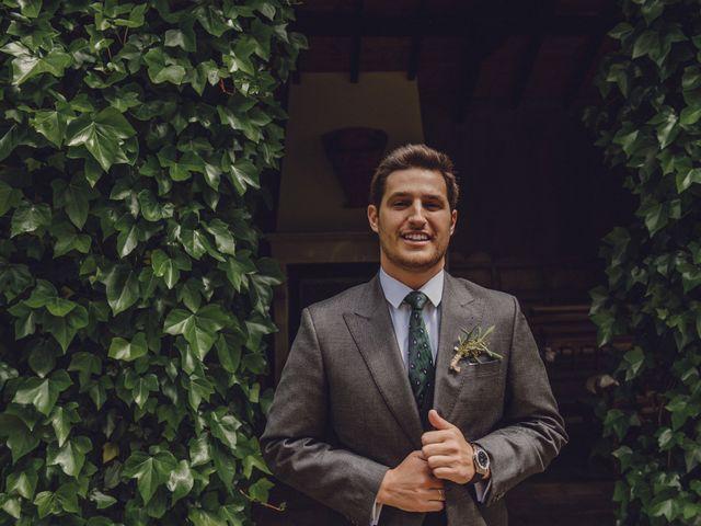 La boda de Jon y Raquel en Gordexola, Vizcaya 39