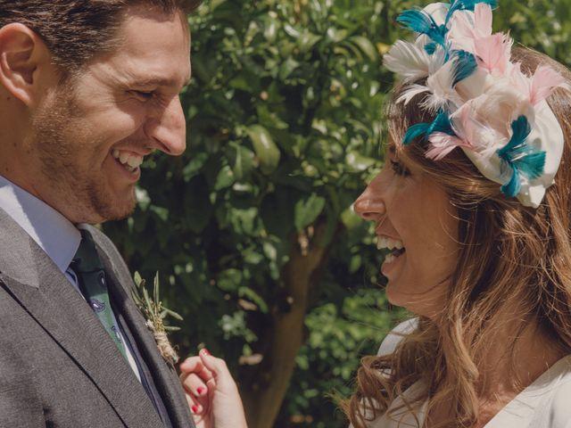 La boda de Jon y Raquel en Gordexola, Vizcaya 41