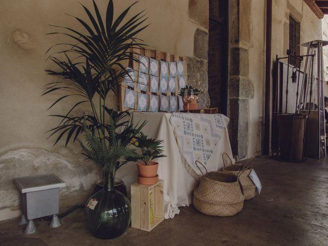 La boda de Jon y Raquel en Gordexola, Vizcaya 44