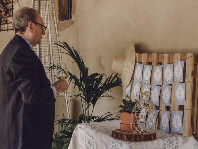 La boda de Jon y Raquel en Gordexola, Vizcaya 47