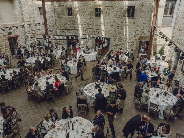 La boda de Jon y Raquel en Gordexola, Vizcaya 51
