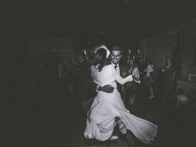 La boda de Jon y Raquel en Gordexola, Vizcaya 54