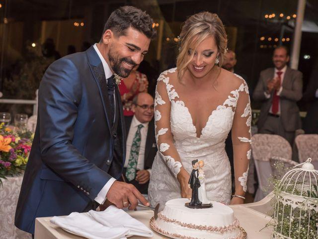 La boda de Rubén y María en El Rompido, Huelva 16