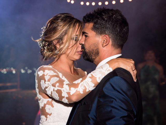 La boda de Rubén y María en El Rompido, Huelva 18