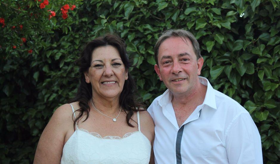 La boda de Jorge  y Blanca  en Las Palas, Murcia