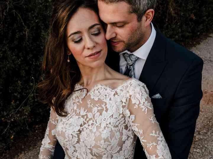 La boda de Montse y Pepe