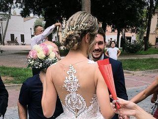 La boda de Stella y Henry  3