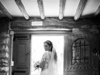 La boda de Lucia y Ciprian 2