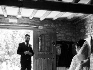 La boda de Lucia y Ciprian 3