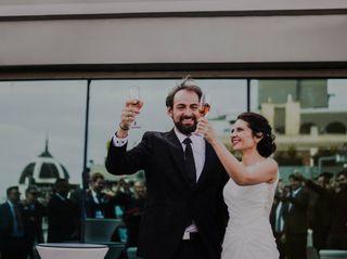 La boda de Myriam y Txema 3