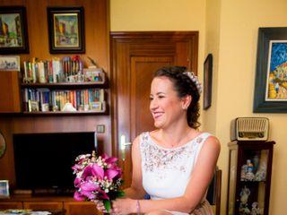 La boda de Vanesa y Will 3
