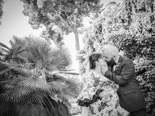 La boda de Noelia y Fran