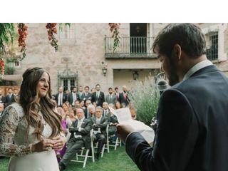 La boda de Nur y Lucas 1