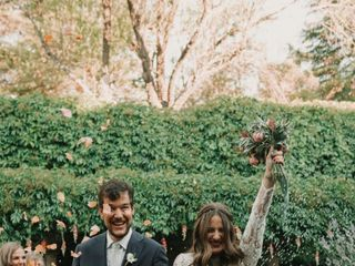 La boda de Nur y Lucas 2