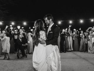 La boda de Nur y Lucas