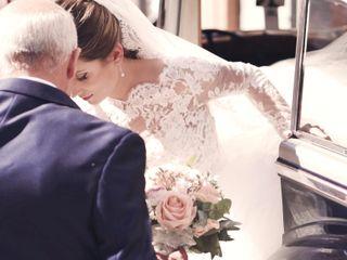 La boda de Estefania y Jorge 3