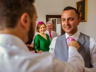 La boda de Lourdes y Miguel Angel 1