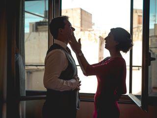 La boda de Rubén y Laura 3