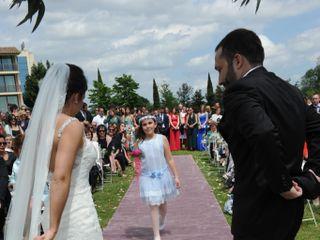 La boda de Edu y Rocio 2