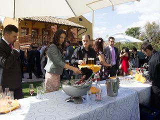 La boda de Estefanía y Luis Miguel 3