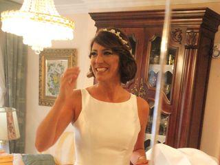 La boda de Belén y Manolo 2