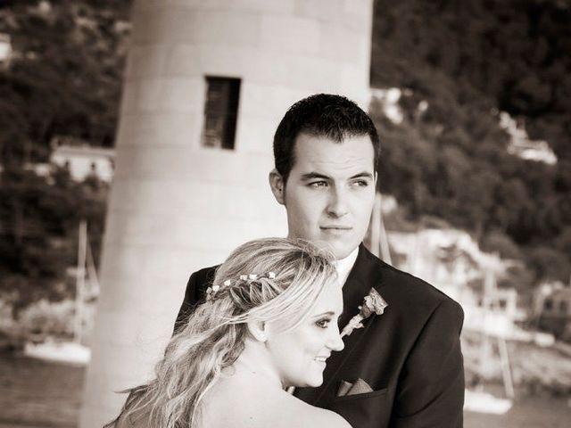 La boda de Vane y Javi en Port d'Andratx, Islas Baleares 7
