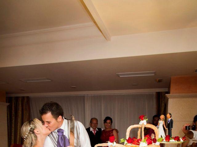 La boda de Vane y Javi en Port d'Andratx, Islas Baleares 8