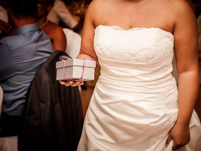 La boda de Vane y Javi en Port d'Andratx, Islas Baleares 9