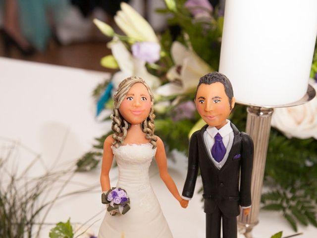 La boda de Vane y Javi en Port d'Andratx, Islas Baleares 11