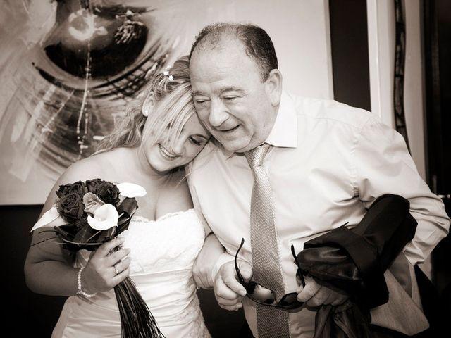 La boda de Vane y Javi en Port d'Andratx, Islas Baleares 19