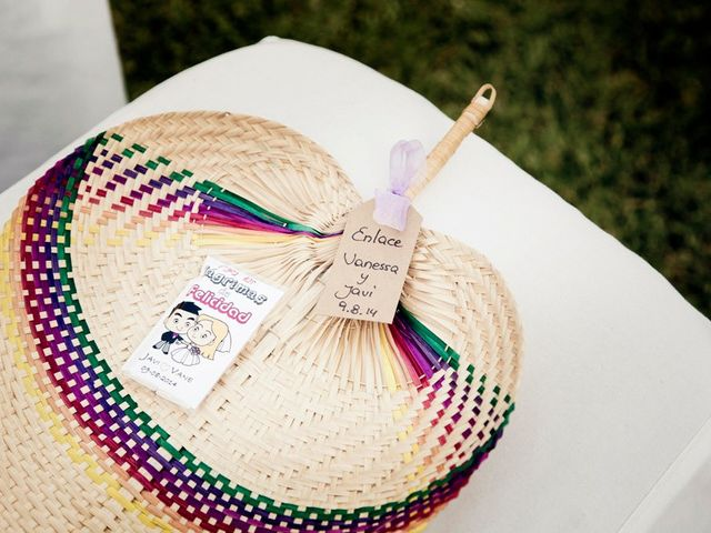 La boda de Vane y Javi en Port d'Andratx, Islas Baleares 26