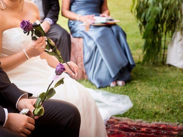 La boda de Vane y Javi en Port d'Andratx, Islas Baleares 30