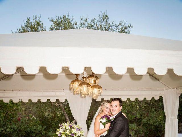 La boda de Vane y Javi en Port d'Andratx, Islas Baleares 32