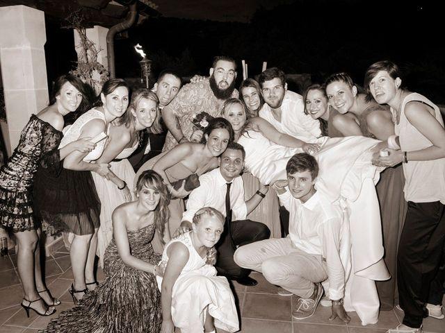 La boda de Vane y Javi en Port d'Andratx, Islas Baleares 39