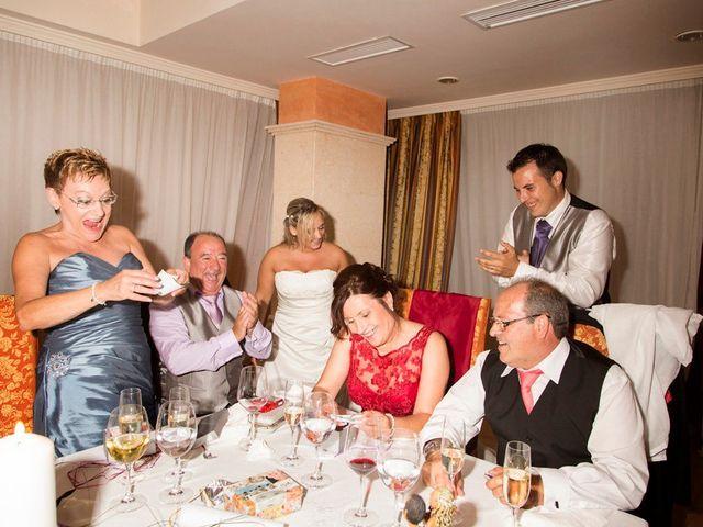 La boda de Vane y Javi en Port d'Andratx, Islas Baleares 43