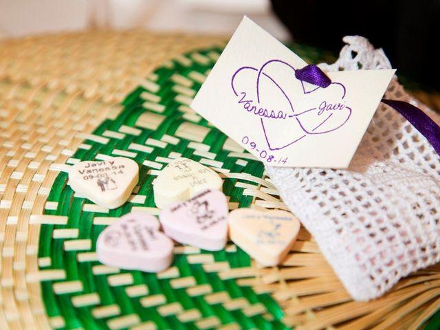 La boda de Vane y Javi en Port d'Andratx, Islas Baleares 45