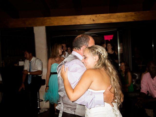 La boda de Vane y Javi en Port d'Andratx, Islas Baleares 47