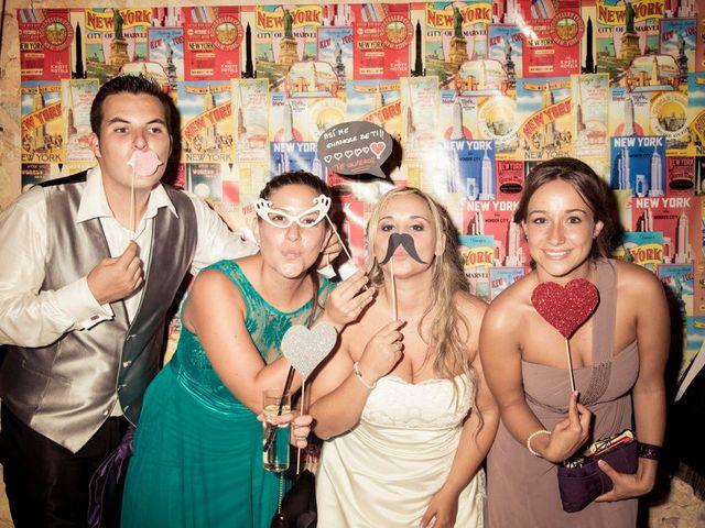 La boda de Vane y Javi en Port d'Andratx, Islas Baleares 48