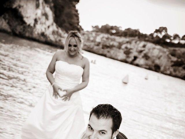 La boda de Vane y Javi en Port d'Andratx, Islas Baleares 53